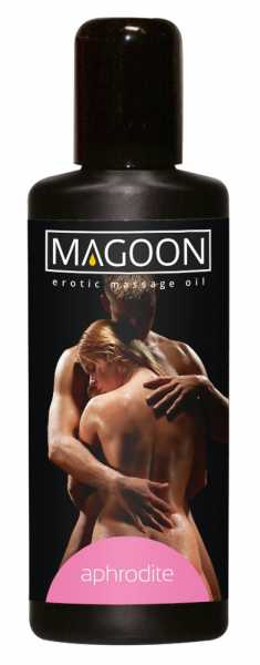Magoon Aphrodite Massage-Öl 100 ml