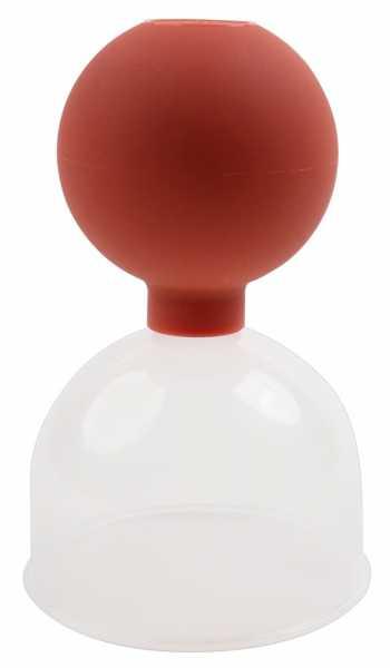 Fröhle Nippelpumpe mit Saugball Flex XXL