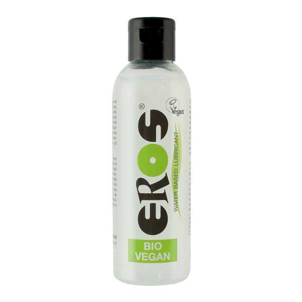 Eros Bio Vegan Water Based Lubricant 100 ml