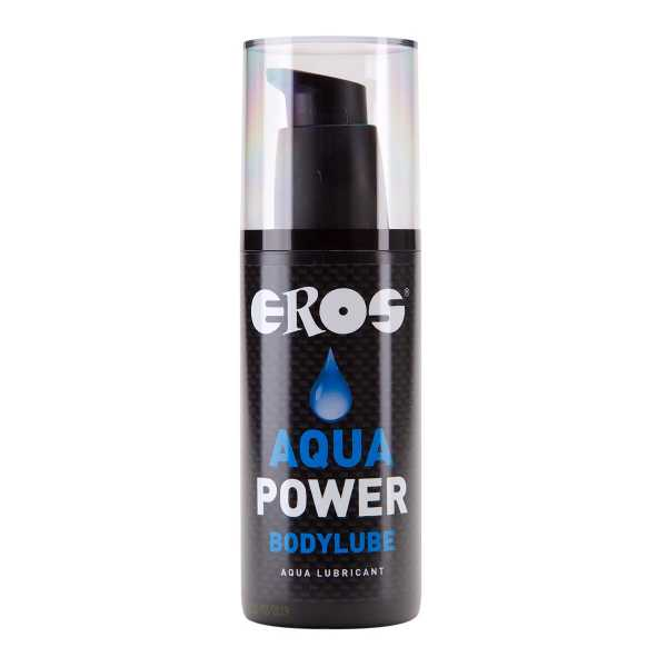 EROS Aqua-Gleitmittel Power Bodylube 125 ml