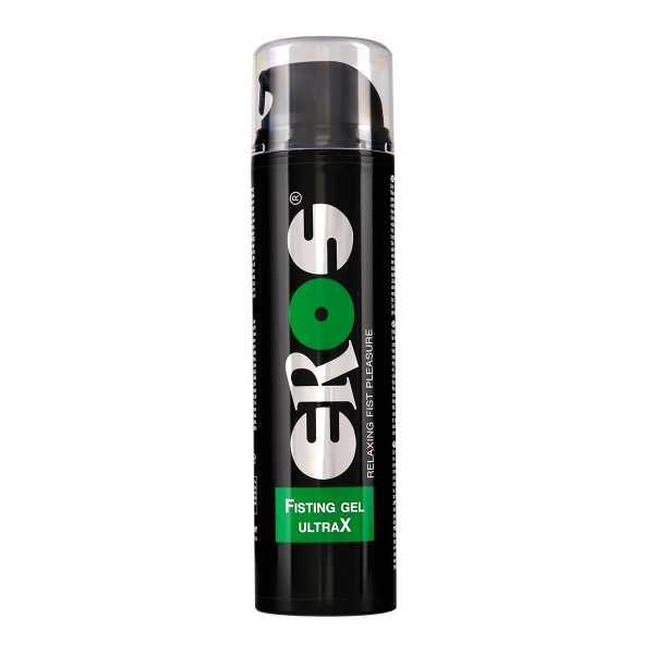 EROS Fisting Gel UltraX 200 ml