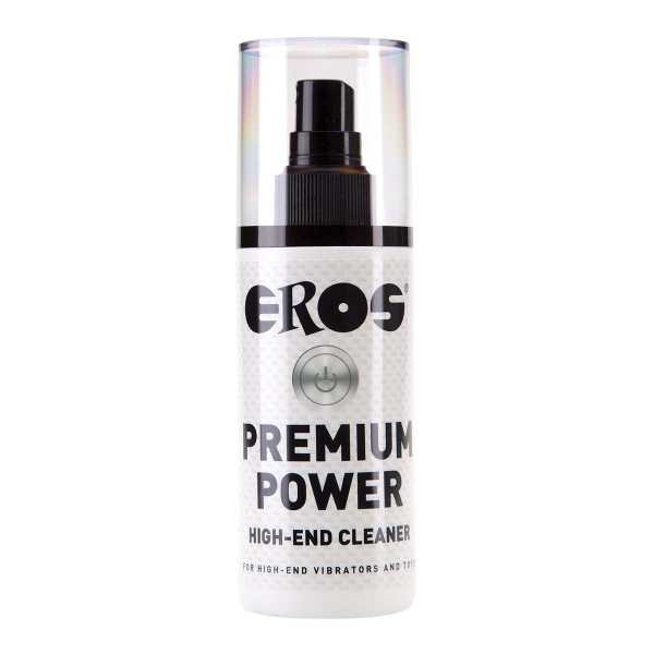 EROS Premium Power High­End Cleaner 125 ml