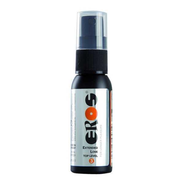 Eros Extended Love Spray - Top Level 3* 30 ml