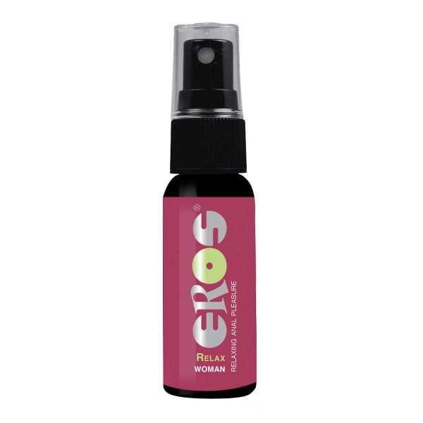 EROS Relax Woman - Entkrampfungsspray 30 ml