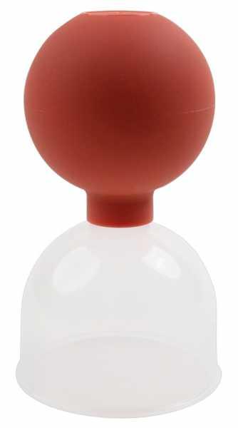 Fröhle Nippelpumpe mit Saugball Flex XL