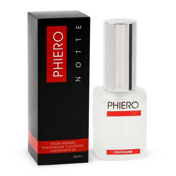 Phiero Notte Pheromone Parfum