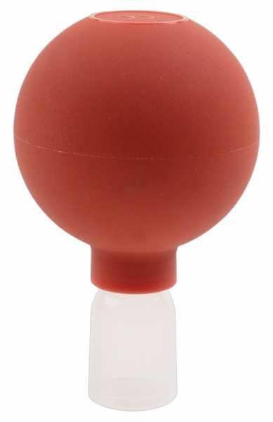 Fröhle Nippelpumpe mit Saugball Flex XS