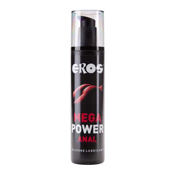 EROS Mega Power Anal Gleitmittel 250 ml