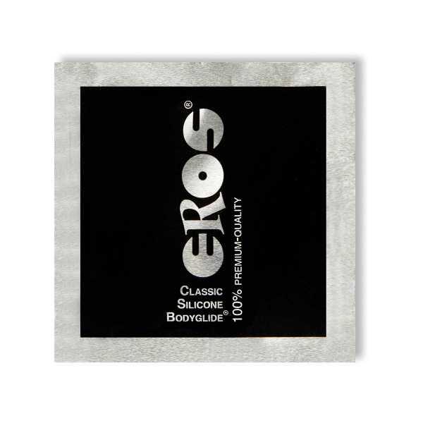 EROS Classic Silicone Bodyglide Sachet 2 ml