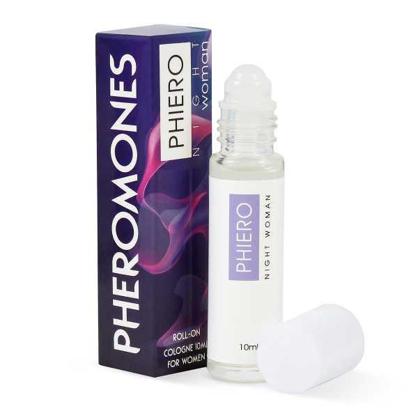 Phiero Night Woman Pheromonparfum