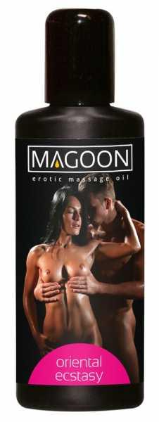 Magoon Oriental Ecstasy Massage-Öl 100 ml