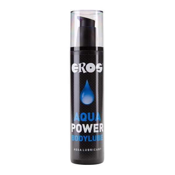 EROS Aqua-Gleitmittel Power Bodylube 250 ml