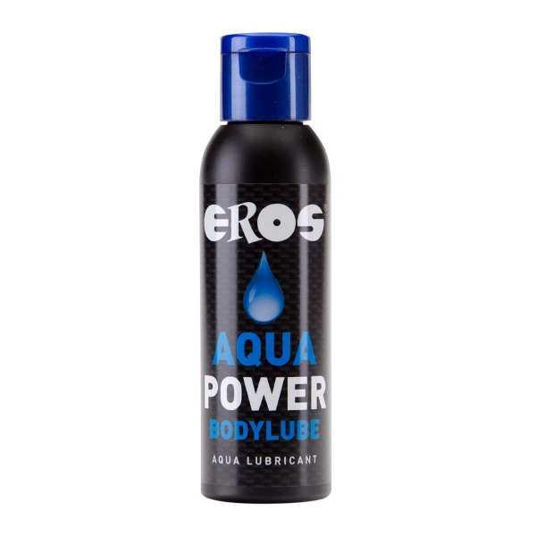 EROS Aqua-Gleitmittel Power Bodylube 50 ml