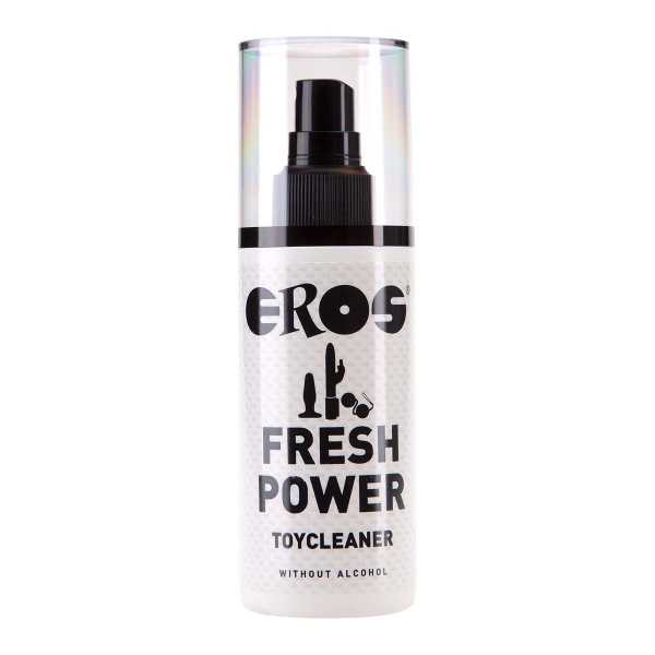 EROS Fresh Power Toycleaner 125 ml