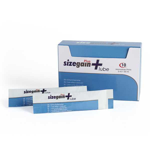Sizegain Plus Lube 50 ml