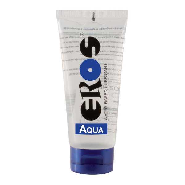 EROS Gleitgel auf Wasserbasis - Tube 100 ml