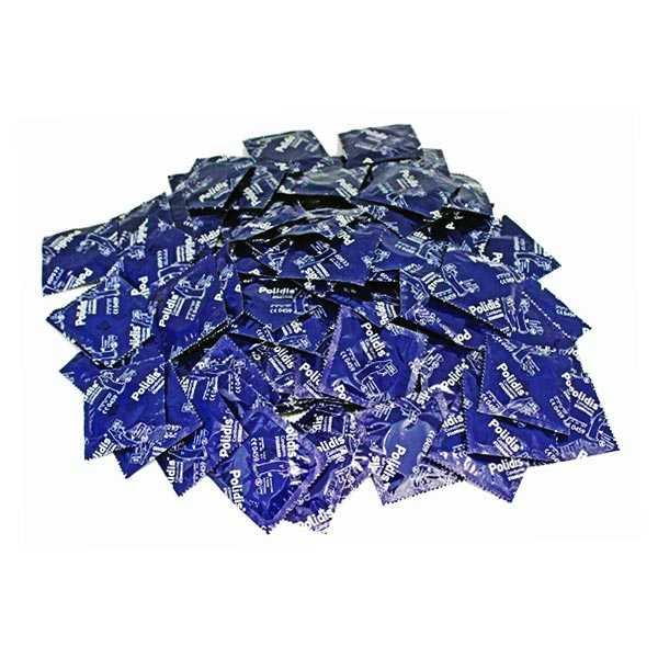 100 Polidis Profi Kondome