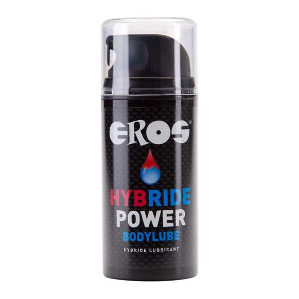 EROS Hybrid-Gleitgel Power Gleitgel Bodylube 30 ml