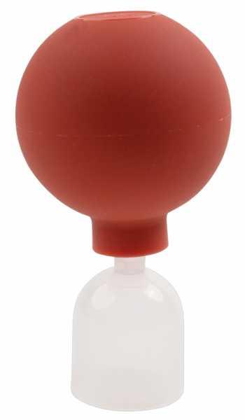 Fröhle Nippelpumpe mit Saugball Flex S