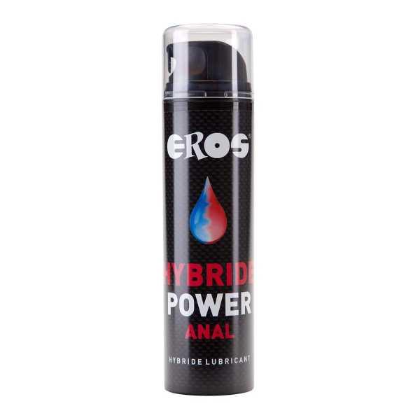 EROS Hybride Power Anal-Gleitgel 200 ml
