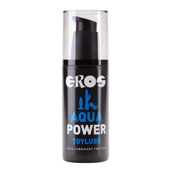 EROS Gleitcreme Aqua Power Toylube 125 ml