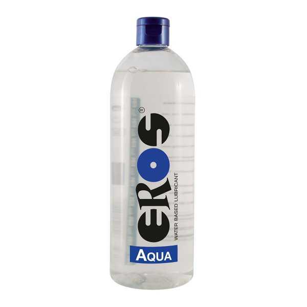 EROS Aqua Gleitgel - Flasche 1000 ml