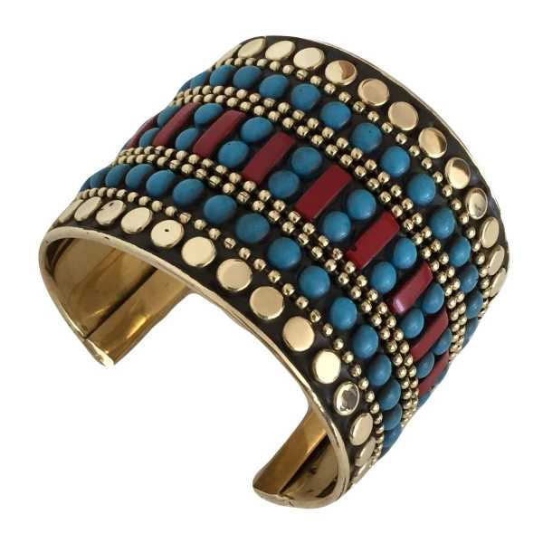 Oriental Bracelet Maia
